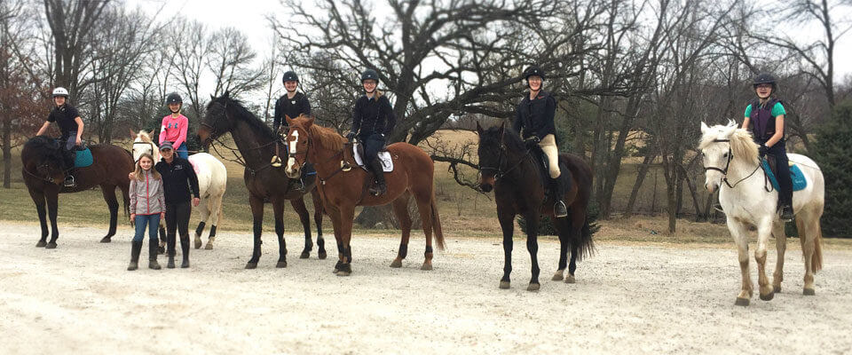 Timber Ridge Pony Club